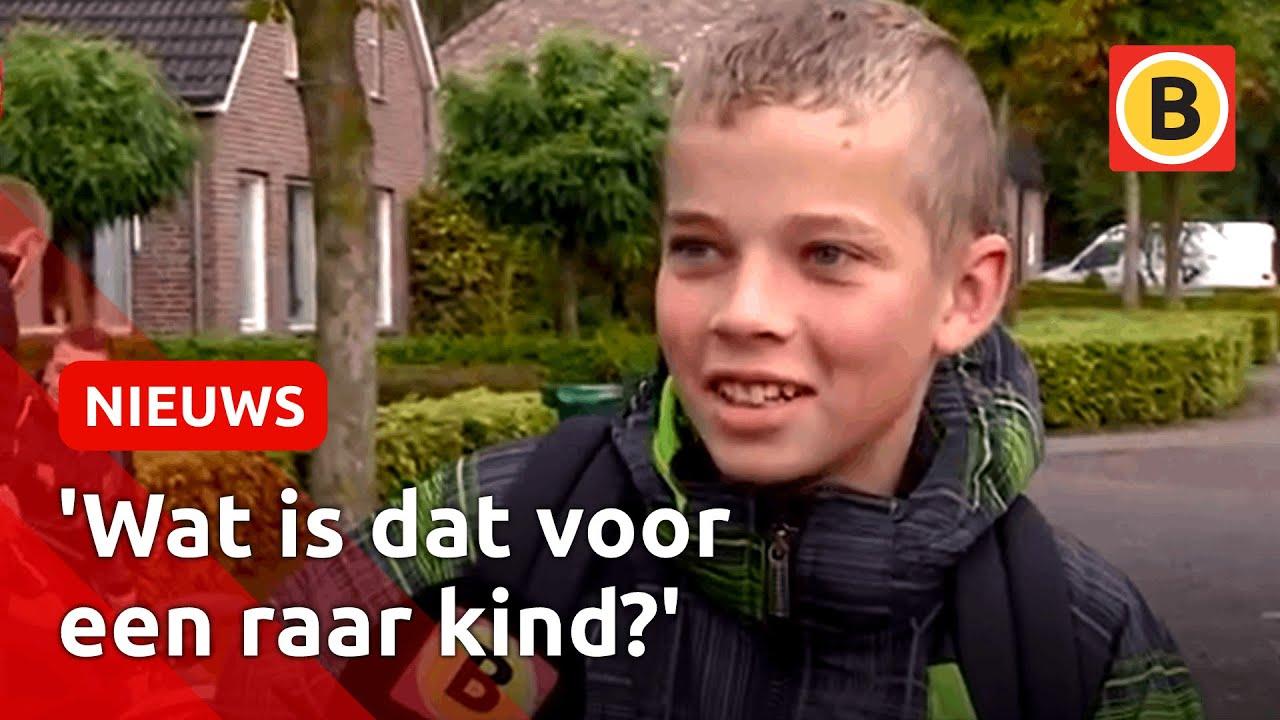 Reacties Van Leerlingen Op Seksfilmpjes School