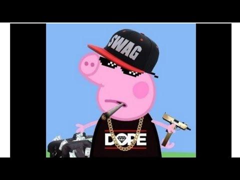 Свинка Пепа, приколы😂😂😂