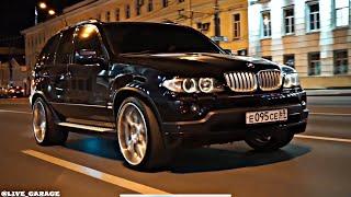 BMW X5 E53 4 8iS МАШИНА МЕЧТЫ!