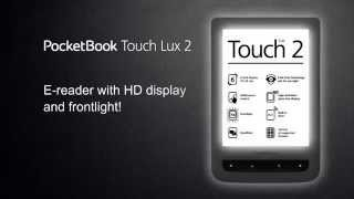 PocketBook Touch Lux 2 EN