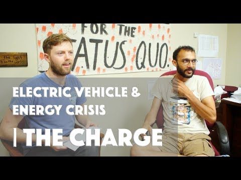 Australia's Electric vehicle & Renewable Energy Crisis | The Charge