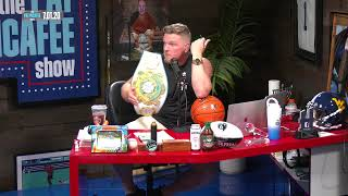 Download The Pat McAfee Show | Wednesday July 1st, 2020 Mp3 and Videos
