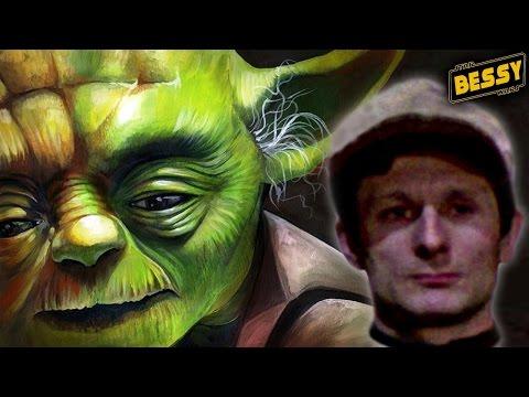 Who Else FOUND Yoda on Dagobah - Explain Star Wars (BessY)