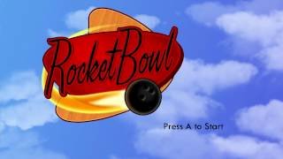 MusicClues Plays: RocketBowl