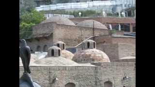 Sulphur baths (Abanotubani - Tbilisi, Georgia)/ გოგირდის აბანოები, აბანოთუბანი