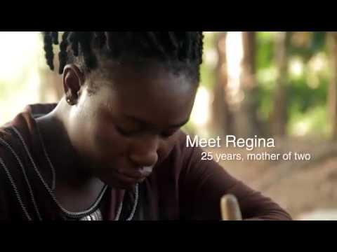 Global LPG Project in Ghana - Africa