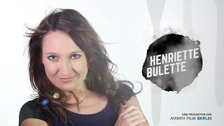 HENRIETTE BULETTE - KOCHSHOW-TRAILER (2015) - TOBY WULFF FILMPRODUKTION BERLIN