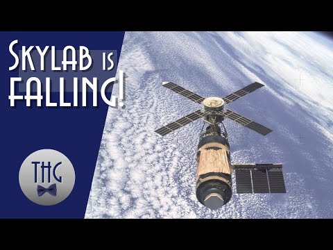 Skylab, America's First Manned Space Station