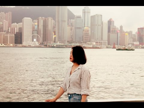 HONG KONG VACATION PART 1