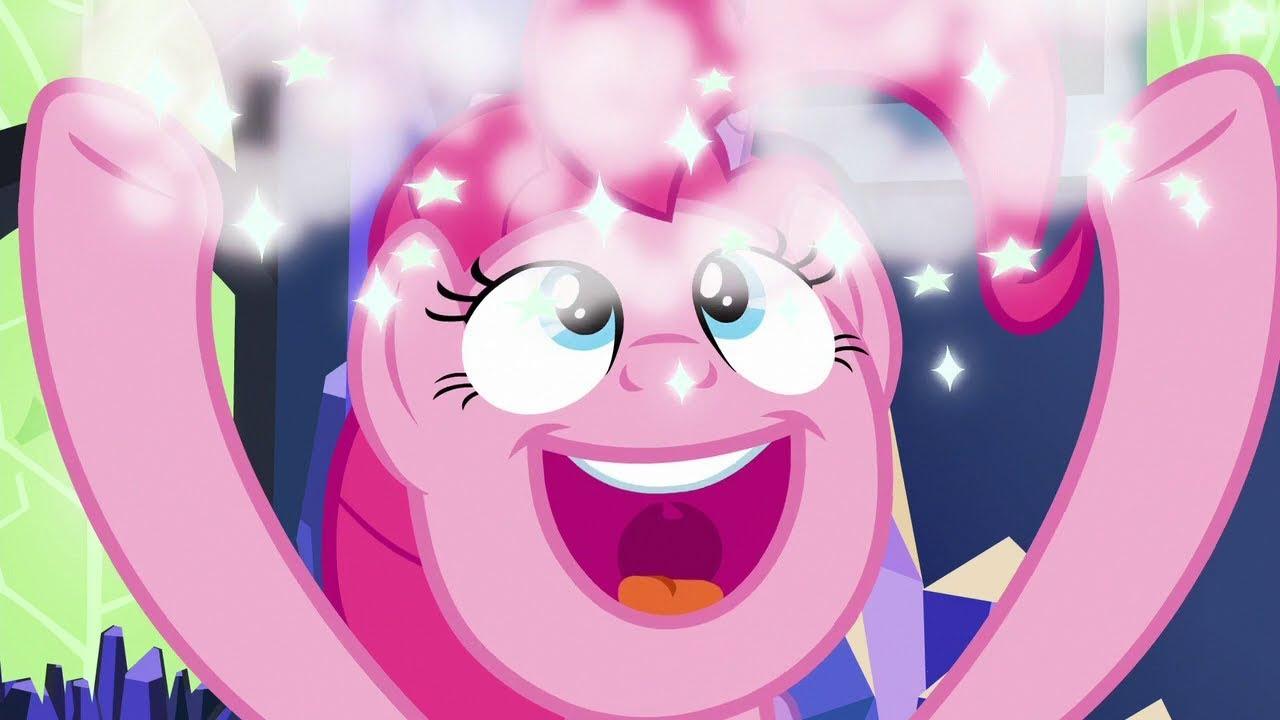 Cartoon Animation Compilation for Children & Kids #422 - Pink Cartoon