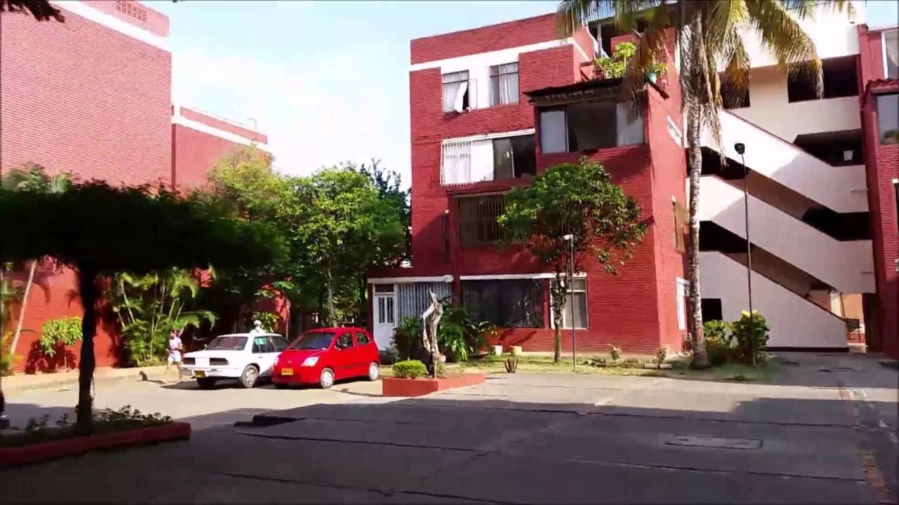 Venta apartamento 125, Unidad residencial Santiago de Cali - YouTube