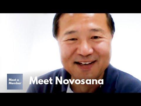 Meet Novosana