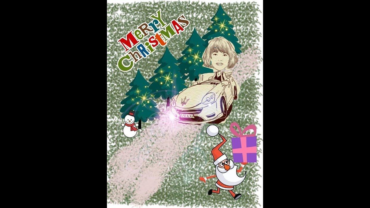 2017 JFC Christmas song: mixed language medley karaoke - YouTube