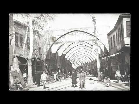 Traditional Syrian Music Aleppo الموسيقى التقليدية من حلب