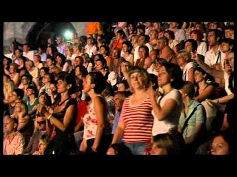 Zdravko Colic - Zagrli Me - (LIVE) - (Pulska Arena 02.07.2008.)