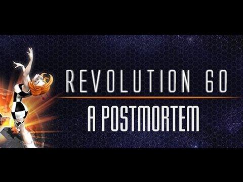 Download Revolution 60: A Postmortem