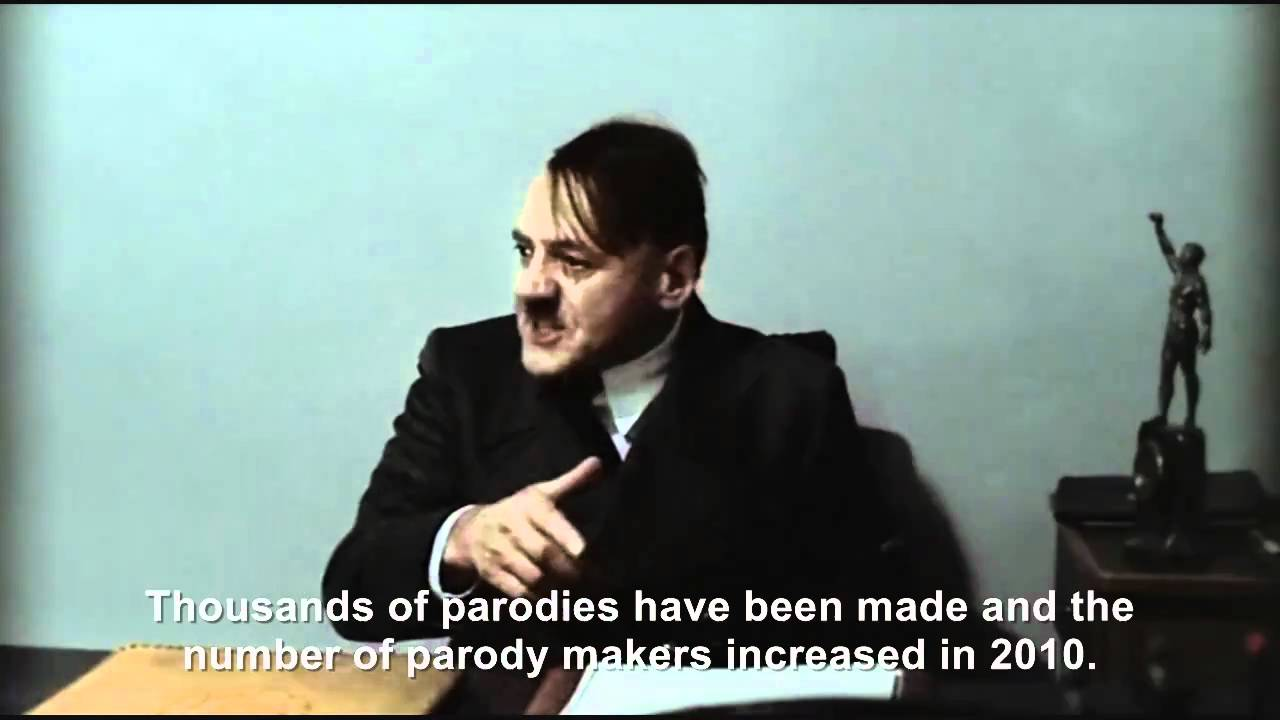 Hitler Reviews: 2010