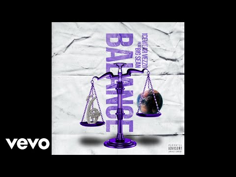 Icewear Vezzo - Balance (Audio) ft. Big Sean