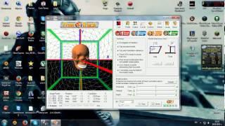 Freetrack software with cam A4Tech PK-333E   Freetrack Софтуер с камера A4Tech PK-333E