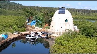 Quick Tour of Jaimie' Island Sept 2018