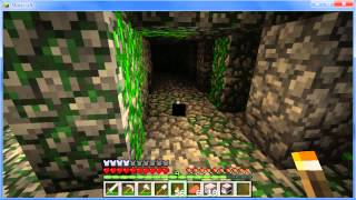 How to find a jungle temple in minecraft 1.4.4(How to find a jungle temple, and where and what to look for., 2012-11-23T02:14:56.000Z)
