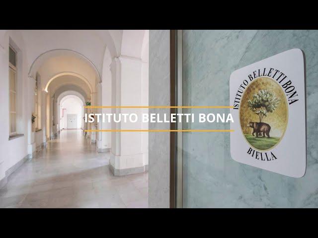 Istituto Belletti Bona. Residenza per Anziani.