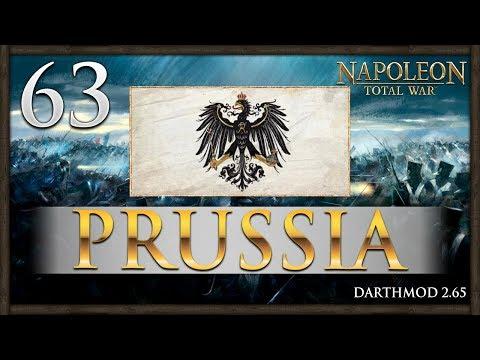 QUICKLIME DEVASTATION! Napoleon Total War: Darthmod - Prussia Campaign #63