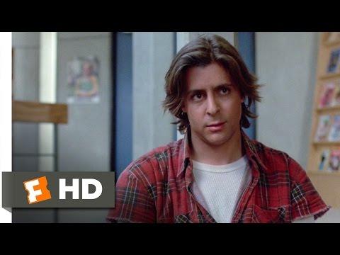 The Breakfast Club (8/8) Movie CLIP - Bender Mocks Claire (1985) HD