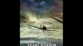 Pearl Harbor Soundtrack - Attack