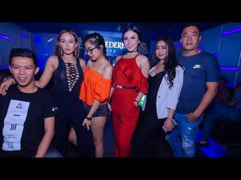 DJ CANTIK GOYANG ASYIK ( KE KIRI DAN KE KANAN) NEW DJ Mp3