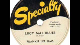 Play Lucy Mae Blues