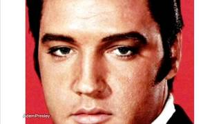 Elvis Presley - Stranger in My Own Home Town (tribute)