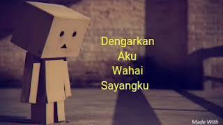 Souqy Aku Sangat Menyayangimu (Official Lirik Video)