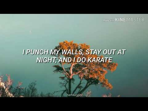 Cavetown - Boys Will Be Bugs // Lyrics