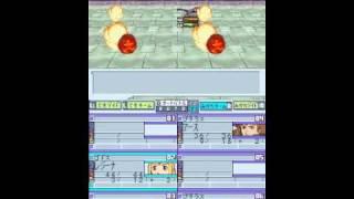Zoids Saga DS - Challenge Mode: Level 1, Stage 5