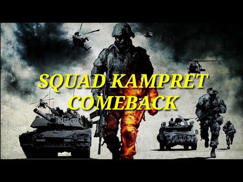 Squad Kampret Raja Cemo'oh - PUBG MOBILE