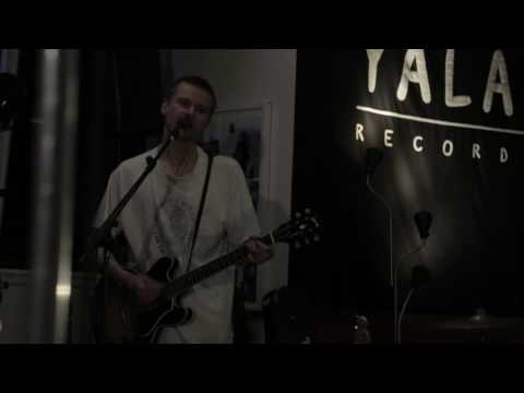 Happyness - 'Tunnel Vision On Your Part' (Yala! Sessions)
