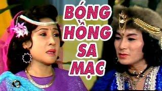 Cai Luong Bong Hong Sa Mac