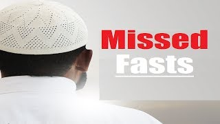 Making up the Missed Fasts of Ramadan since Puberty thumbnail