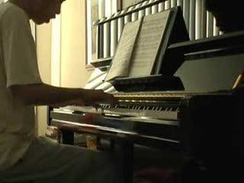 Everytime We Touch (Cascada) - on piano!