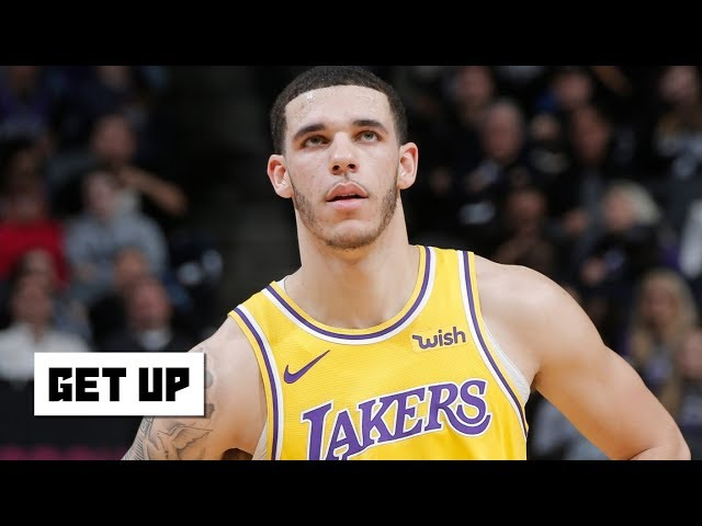 Lonzo Ball could be really good with Zion, Pelicans – Damon Jones | Get Up