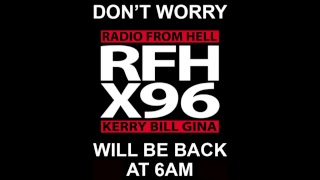 Radio From Hell | 11/19/2018