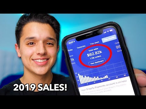 BIG Dropshipping CHANGES in 2019 (How to Adapt)