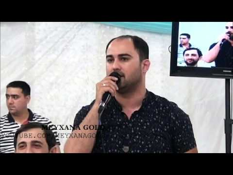 RAMANA, BALABƏYİN TOYU 2015 Tam hissə...