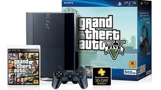 Play GTA 5 PS3 on Pc using Emulator 100% works!!