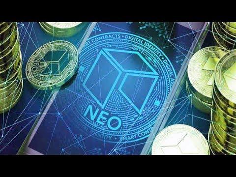 neo kriptovaliutų prekyba
