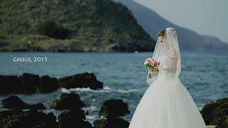 Pavel & Olga. Свадьба в Греции на Крите