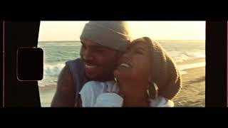 "AGNEZ MO & Chris Brown ""Overdose""  [Trailer]"