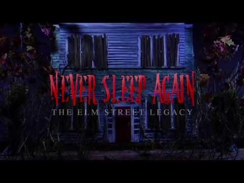 Never Sleep Again: The Elm Street Legacy - OFFICIAL TRAILER