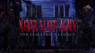 Never Sleep Again: The Elm Street Legacy - OFFICIAL TRAILER